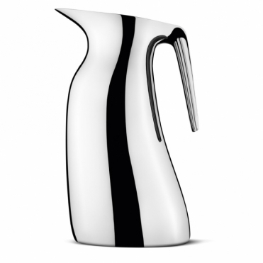 Beak Stainless Steel Pitcher 1.75L