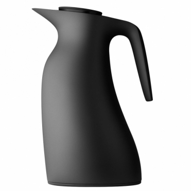 Beak Thermo Jug 1L - Black