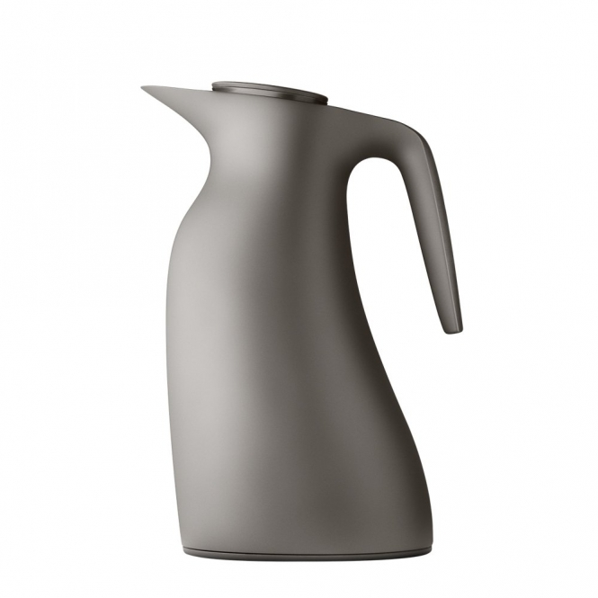 Beak Thermos Jug 1L - Warm Grey