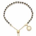 Black Onyx Kula Bracelet