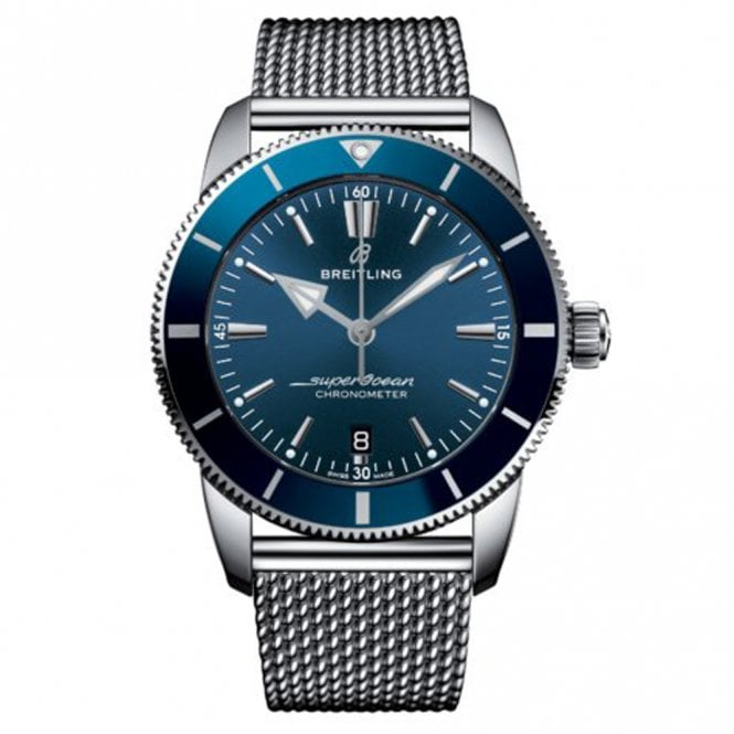 Breitling Superocean Heritage II B20 Automatic 44 Chronometer