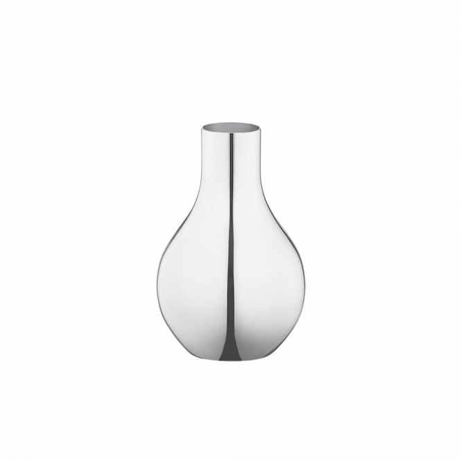 Cafu Extra Small Stainless Steel Vase
