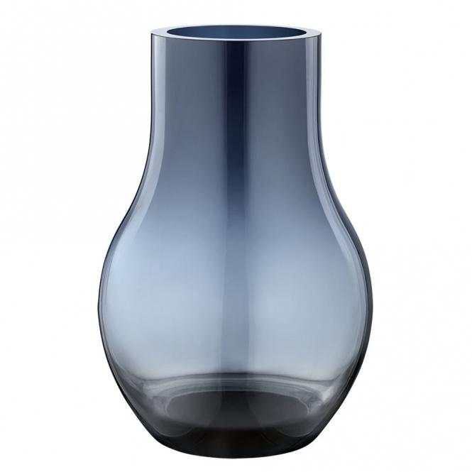 Cafu Medium Blue Vase