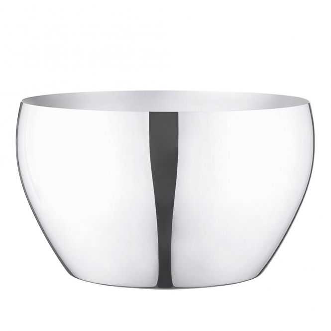 Cafu Medium Stainless Steel Bowl