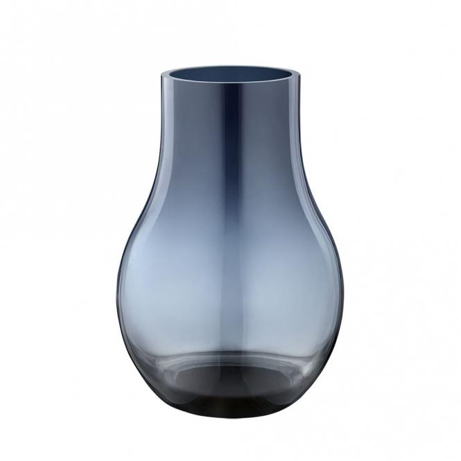 Cafu Small Blue Vase