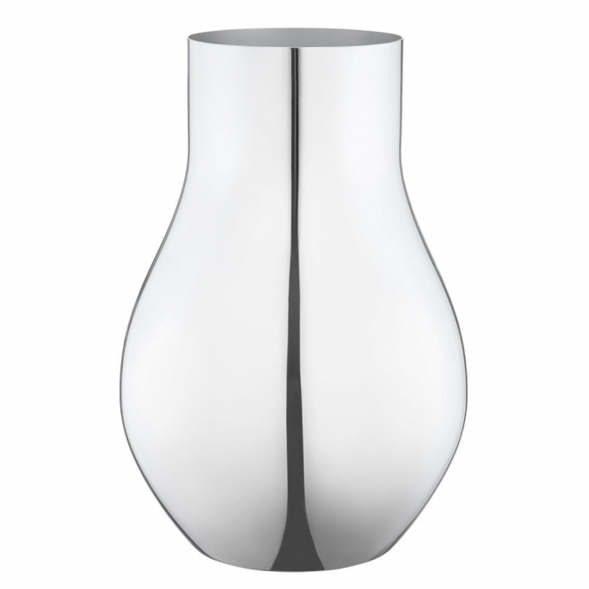 Cafu Stainless Steel Medium Vase