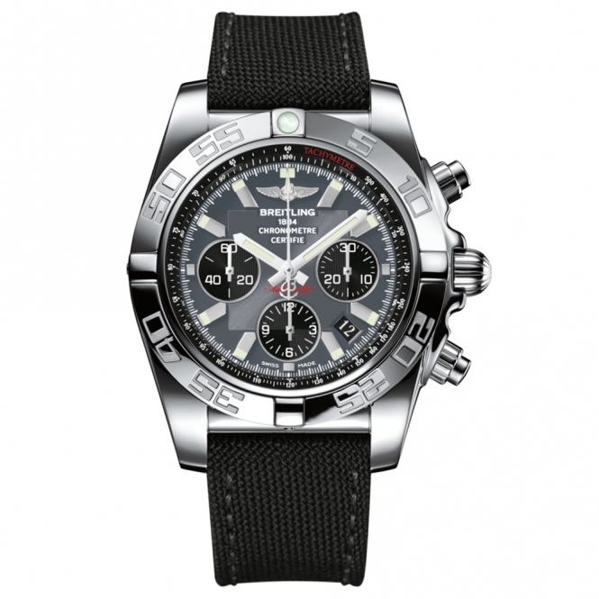 Chronomat Caliber 01 Exclusive Movement Chronograph Watch - AB011011/F546