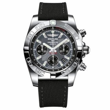 Chronomat Caliber 01 Exclusive Movement Chronograph Watch - AB011012