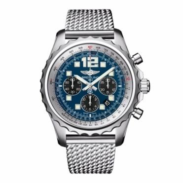 Chronospace Automatic Self Winding Watch  200m W/R - A2336035