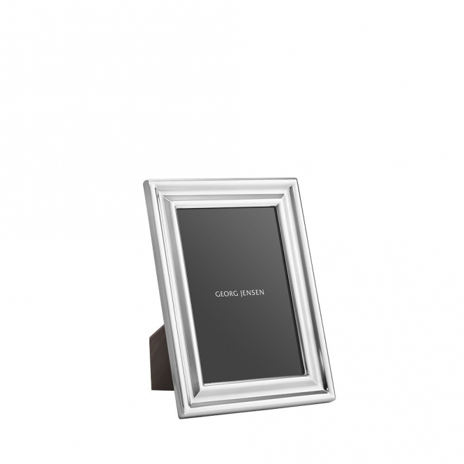 Classic Sterling Silver Frame - Small