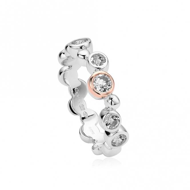 Clogau Celebration Ring