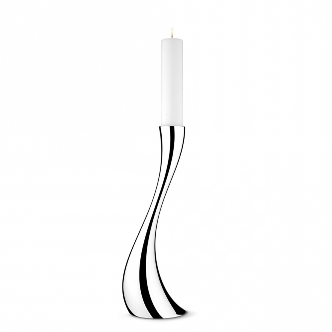 Cobra Floor Candleholder Medium