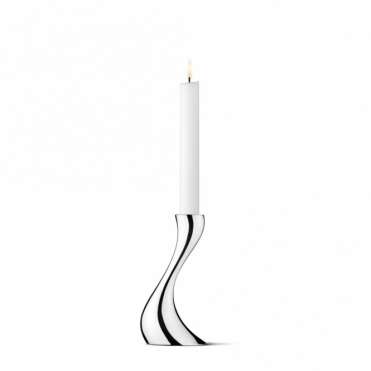 Cobra Small Candleholder