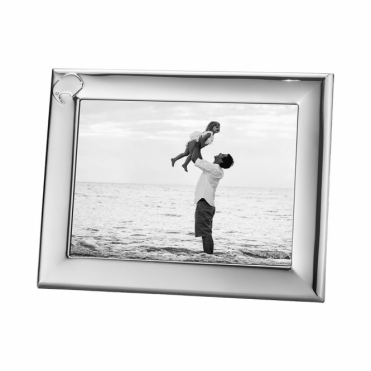 Elephant Picture Frame - Large