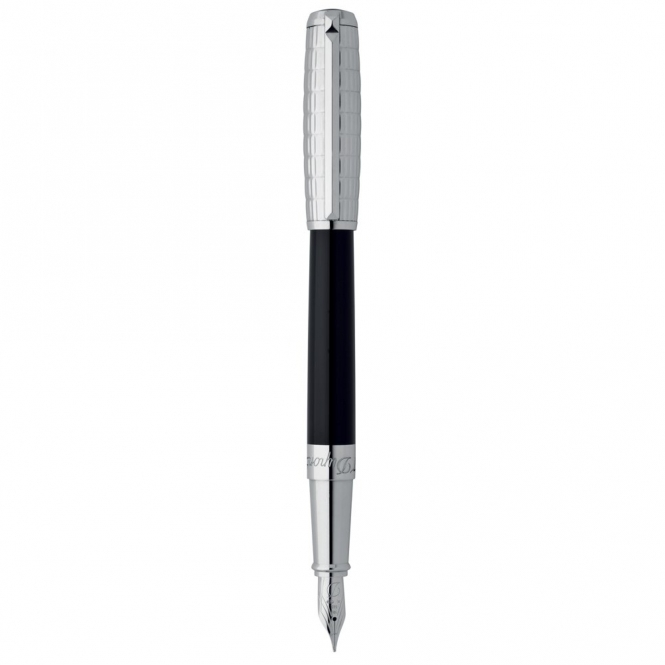 Elysée Duo-Tone Fountain Pen - 410670