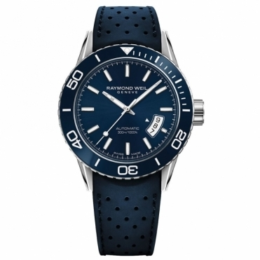 Freelancer Diver's Gents Automatic Watch 42mm
