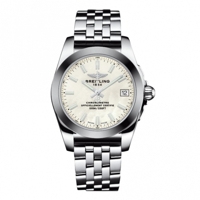 Galactic 36 Sleek T ladies quartz watch