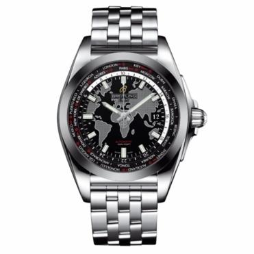 "Galactic  Unitime ""Sleek T"" Automatic Chronometer Ex Display"
