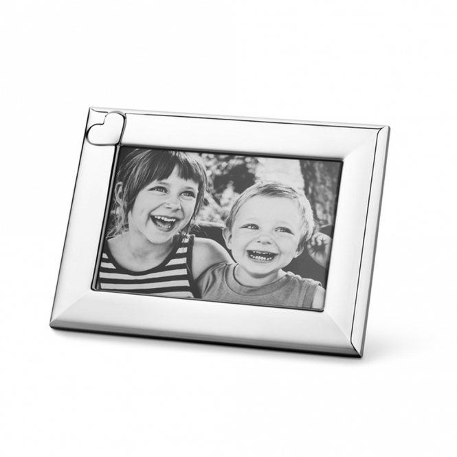 Heart Picture Frame - Large