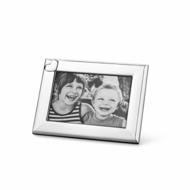Heart Picture Frame - Small