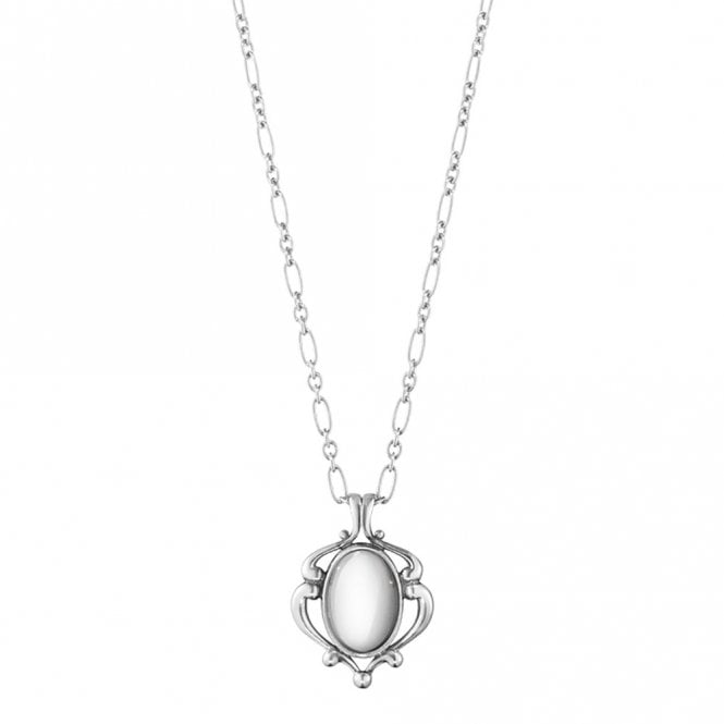 Heritage Sterling Silver 2019 Pendant