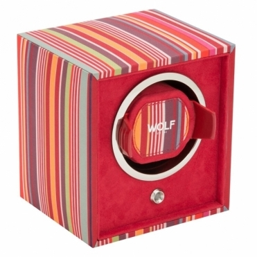 Howard Stripe Single Watch Winder