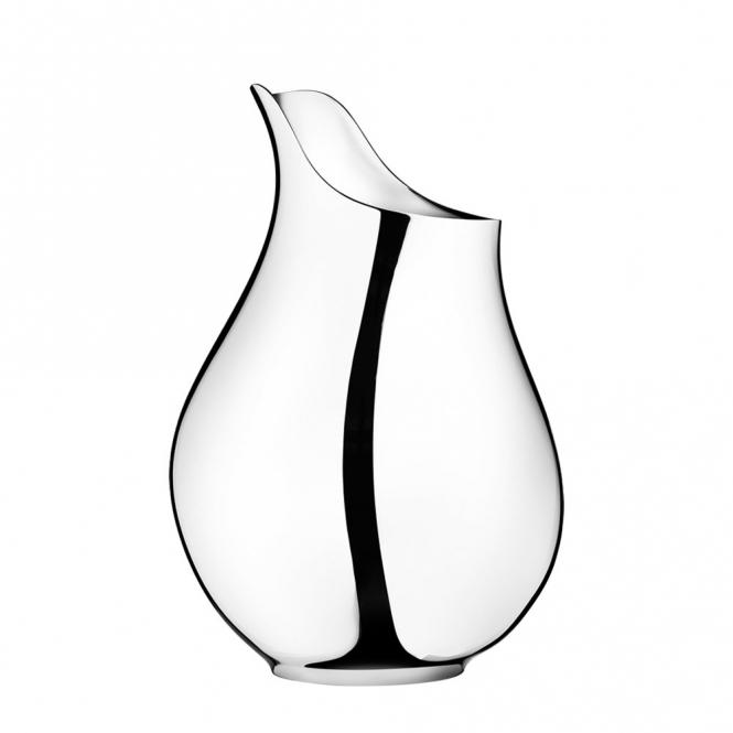 Ilse Mama Stainless Steel Vase