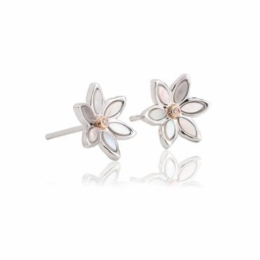 Lady Snowdon Stud Earrings