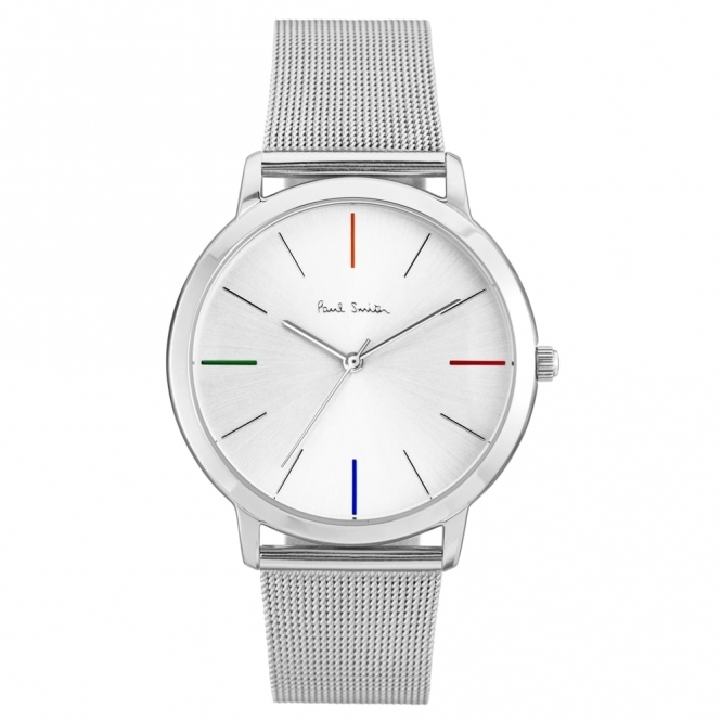 Ma 3 Hands Quartz Watch