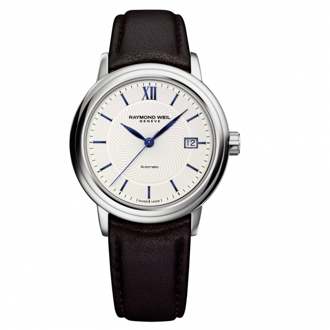Maestro Limited Edition Frank Sinatra Automatic Watch