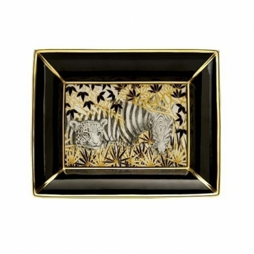 Magic Wildlife Trinket Tray
