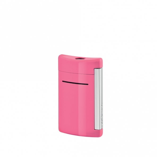 Minijet Flame Lighter in Pink
