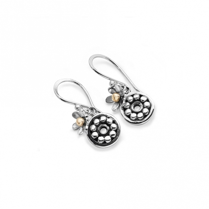 Moondance Drop Earrings