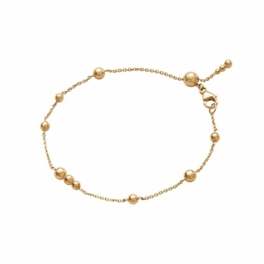 Moonlight Grapes 18ct Rose Gold 1551A Bracelet