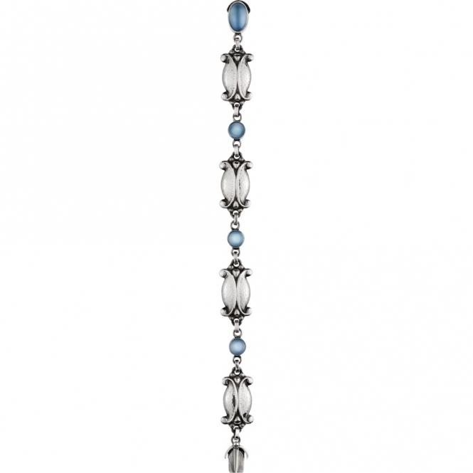 Moonlight Moonstone Bracelet