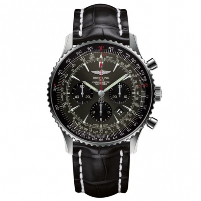 Navitimer 01 46mm Limited Edition Chronograph