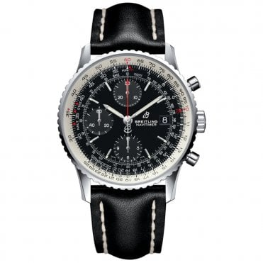 Navitimer 1 Chronograph 41 Automatic Watch