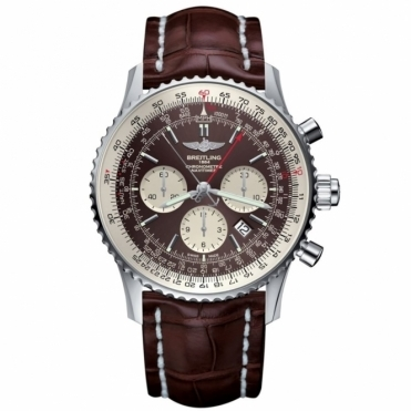Navitimer Rattrapante Split-Seconds Chronograph
