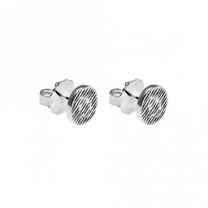 Ocean Stud Earrings