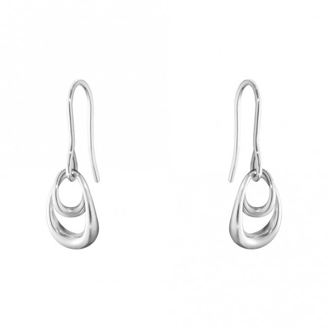 Offspring Sterling Silver 433A Drop Earrings