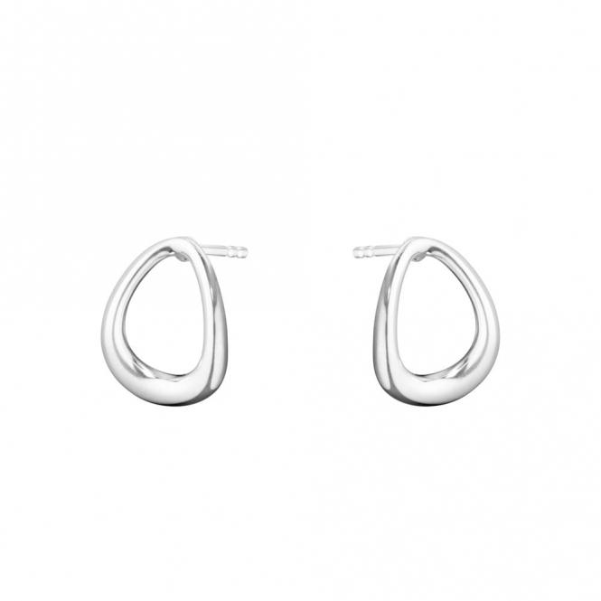 Offspring Sterling Silver Stud Earrings