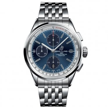 Premier Chronograph 42mm Automatic Calibre B13