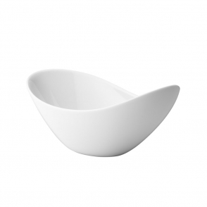 Bloom Porcelain High Bowl - Small