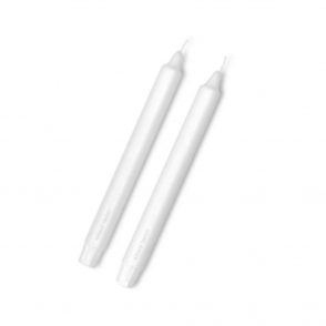Candles 23mm x 240mm - 2 pcs