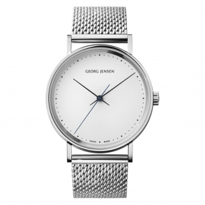 Georg Jensen Koppel Hand Wound 38mm Watch