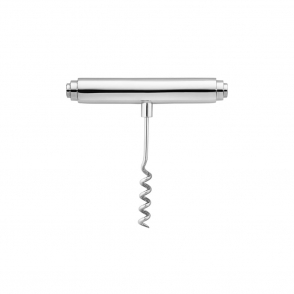 Manhattan Stainless Steel Corkscrew