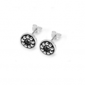 Moondance Stud Earrings