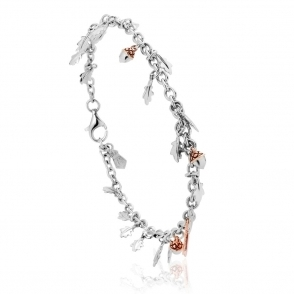 Royal Clogau Oak Bracelet