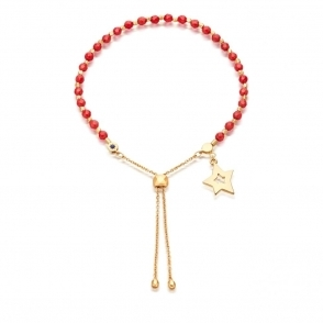 Sea Bamboo Shooting Star Kula Bracelet