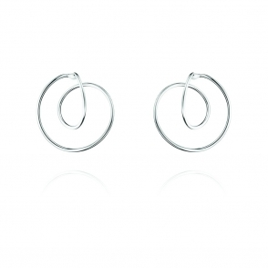 Silver Alliance Earrings